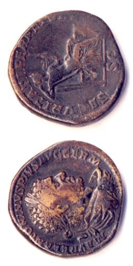 Caracalla - Sesterzio