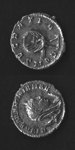 Mariniana - Antoniniano