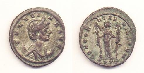Severina - Antoniniano