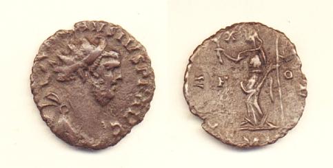Carausio - Antoniniano