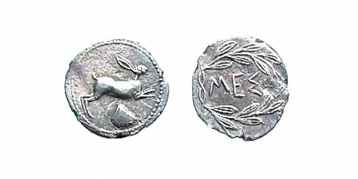 Messana - Litra