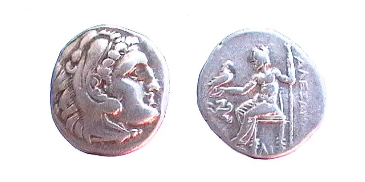 Alessandro III - Dramma