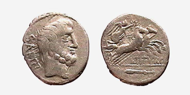 Lucius Titurius L. Sabinus