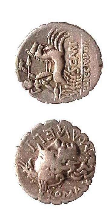 Marcus Aurelius Scaurus