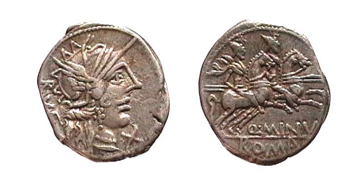 Quintus Minucius Rufus