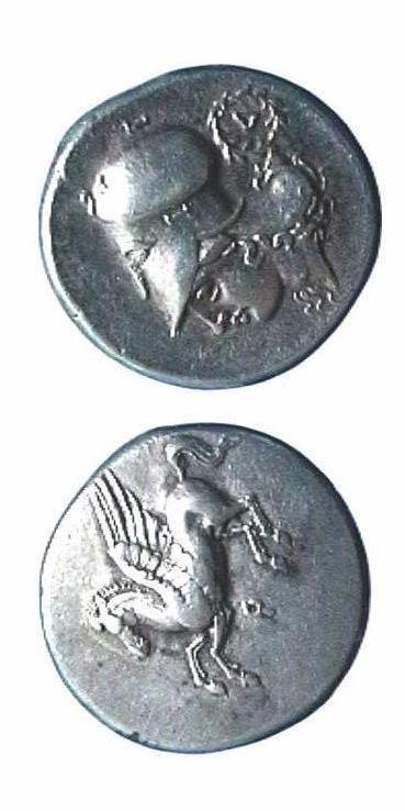 Corinto - Statere