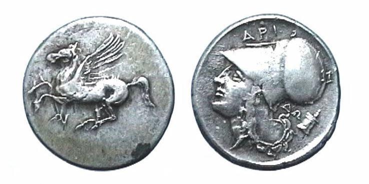 Argos Amphilochikon - Statere