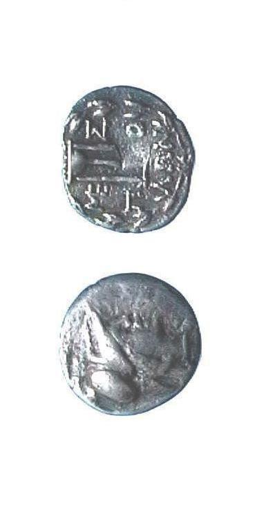 Messene - Tetrobolo