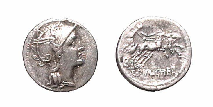 Caius Claudius Pulcher