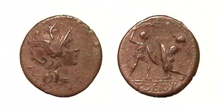 Titus Didius