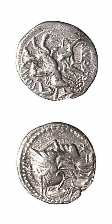 Cneus Domitius Ahenobarbus