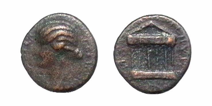 Livia - Bronzo Ø20 (Corinthus)