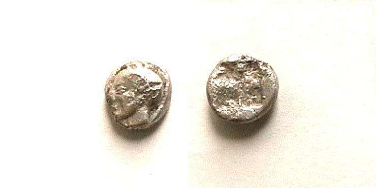Phokaia - Diobolo