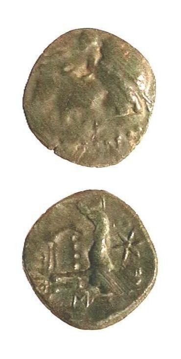 Miletos - Bronzo Ø19