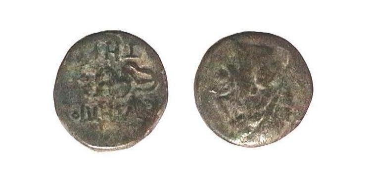 Pergamon - Bronzo Ø15