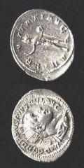 Gordiano III - Antoniniano