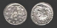 Filippo I padre - Antoniniano