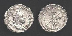 Filippo II figlio - Antoniniano