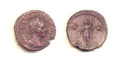 Traiano Decio - Semisse