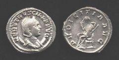 Etruscilla - Antoniniano