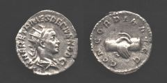 Erennio - Antoniniano