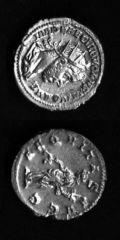 Volusiano - Antoniniano