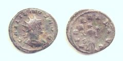 Gallieno - Antoniniano