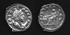 Salonina - Antoniniano