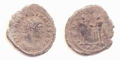 Aureliano - Antoniniano