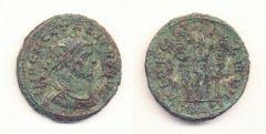 Tacito - Antoniniano
