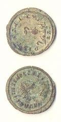 Carino - Antoniniano