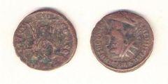 Galerio Massimiano - Antoniniano