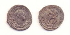 Floriano - Antoniniano
