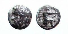 Thasos - Didramma