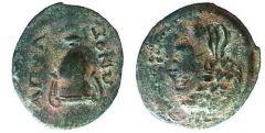 Apollonia - Bronzo Ø22
