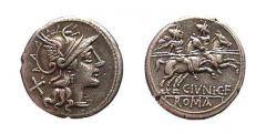 Caius Junius