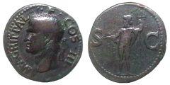Agrippa - Asse
