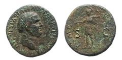 Vespasiano - Sesterzio