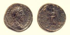 Marco Aurelio - Dupondio