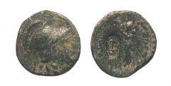 Seleukos I - Bronzo Ø18