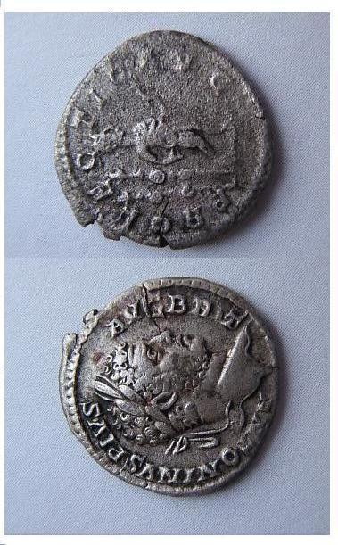 Caracalla ( Marcvs Avrelivs Antoninvs) 198-217 d.C.