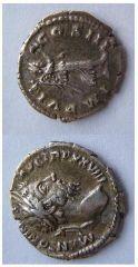 Marco Aurelio 161-180 d.C.