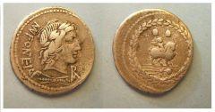 Manivs Fonteivs Caii Filii   85 a.C. (Fonteia 9)