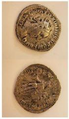 Traiano Decio (C. Messivs Qvintvs Traianvs Decivs) 249-251 d.C.
