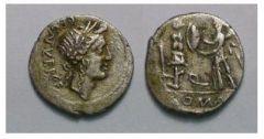 Caius Egnatuleius 97 a.C (Egnatuleia 1)