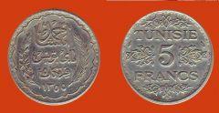 5 Franchi Tunisia prot. Fran.