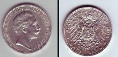 3 marchi prussia