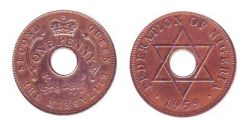 penny Nigeria Elisabetta II