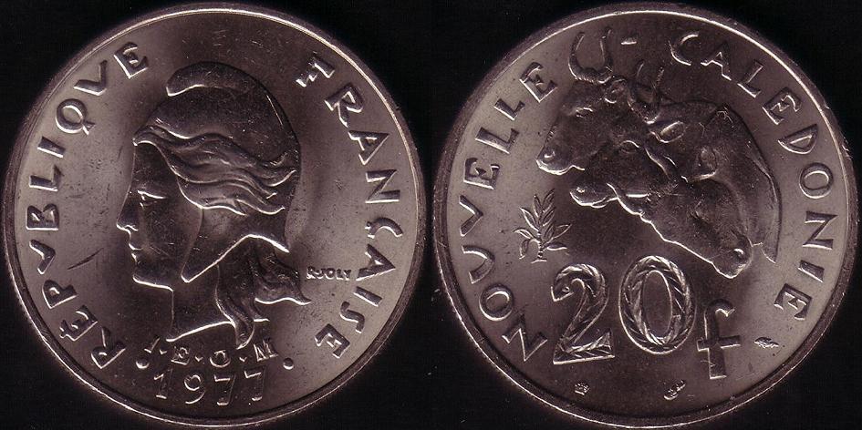 20 Franchi – 1977