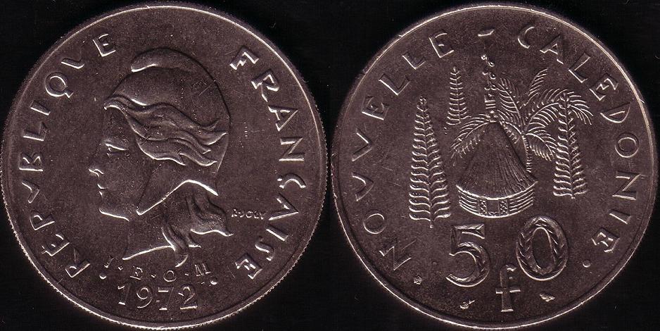 50 Franchi – 1972